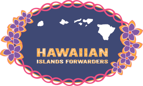 Hawaiian Islands Forwarders